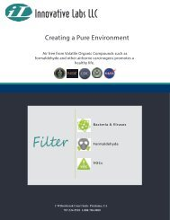 Download the PDF - Innovative Labs