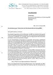 A-Prioritaire Bundesamt für Berufsbildung und Technologie ... - vsg