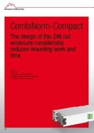 CombiNorm-Compact - Phoenix Mecano Kft.
