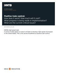 Positive train control: How does it work? How much will it cost? What ...