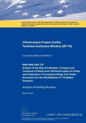 Analisies of exsisting situation on dumpsite Vrtijeljka.pdf