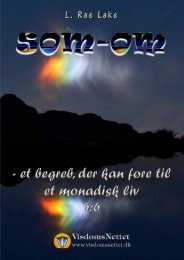 Download-fil: SOM-OM-metoden 5:6 - L. Rae Lake - Visdomsnettet