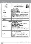 Download Pfarrbrief-2011-06.pdf - St. Joseph, Siemensstadt - Page 6