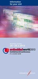 PDF file - embedded world