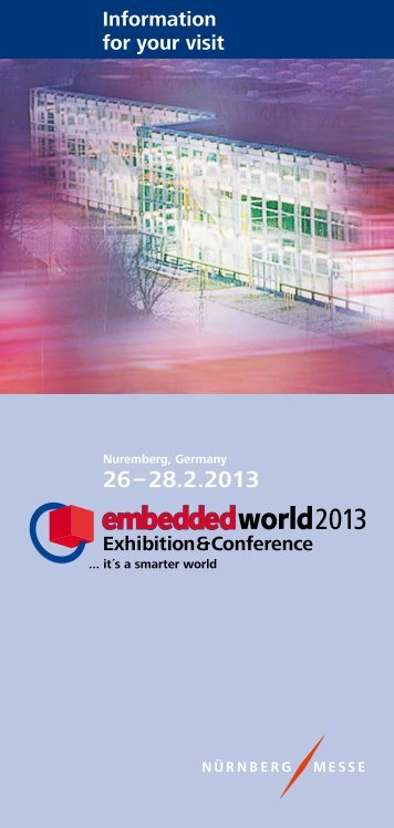 PDF file - embedded world