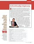 Umfrage stärkt Reform-Ideen! - Wirtschaftsbund OÖ - Seite 3