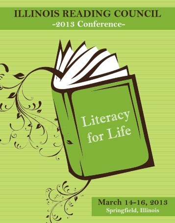 Literacy for Life - Illinois Reading Council