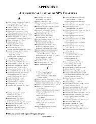 Appendices 1-4 2008:Appendices 1-4 2008.qxd.qxd - Sigma Pi Sigma