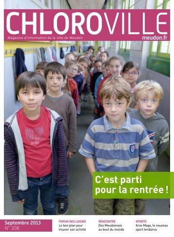 108 - Ville de Meudon