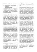 Berufsbild der AtemtherapeutInnen - Ilse-Middendorf-Institute fuer ... - Seite 6