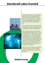 Atomkraft uden fremtid - global-klima.org