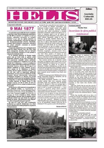 HELIS 108 pt corectura - Revista HELIS