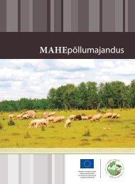 Mahepõllumajandus (alustajatele) (PDF 698 KB)