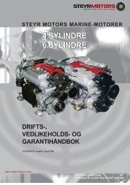 4 sylindre 6 sylindre 4 sylindre 6 sylindre - Home - Steyr Motors