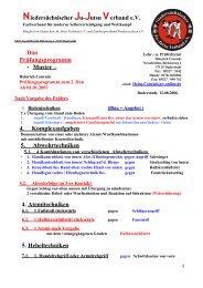 Dan Prüfungsprogramm - Muster – 4. Komplexaufgaben 5 ...