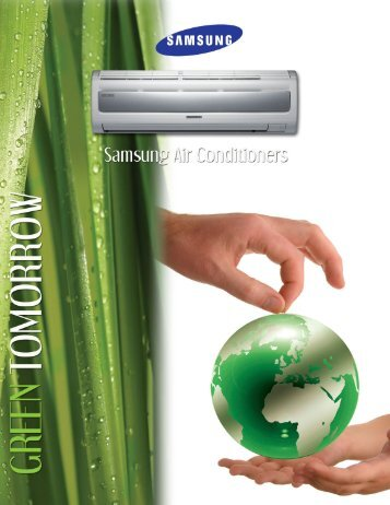Samsung AQ Brochure (1Meg)PDF