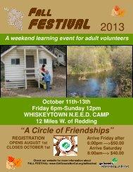 fall festival 2013
