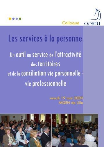 actes - Orseu