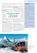 einfach retour - BVZ Holding - Seite 5