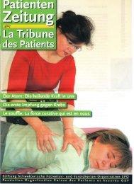 2008-07 Patienten-Zeitung: Der Atem - sbam