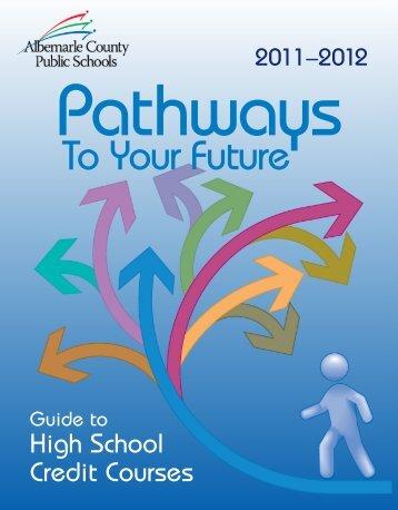 2011-2012 - Albemarle County Public Schools
