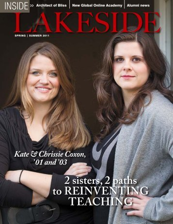 Download this publication as PDF - Lakeside School