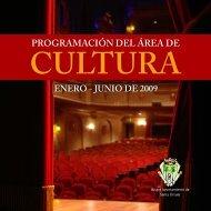 agenda programa - Ayuntamiento de Santa Úrsula