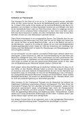 Craniosacral Therapie und Atemarbeit Diplomarbeit - Seite 3