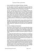 Craniosacral Therapie und Atemarbeit Diplomarbeit - Seite 6