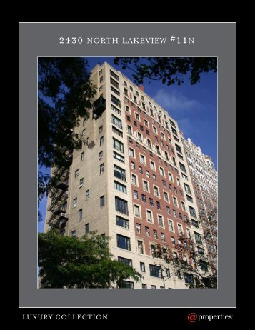 2430 north lakeview - Properties