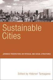 Edited by Hidenori Tamagawa - United Nations University