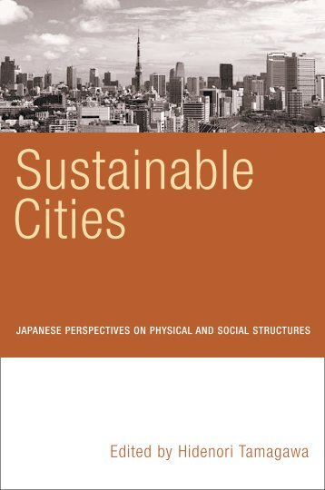 Edited by Hidenori Tamagawa - United Nations University