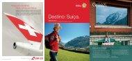 Guia de destino Suíça - So-Suiça