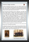 November 2012 Newsletter - St. Andrew's College, Dublin - Page 4