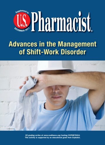 Download - U.S. Pharmacist