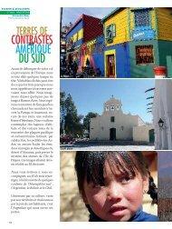 Argentine - Magazine Sports et Loisirs