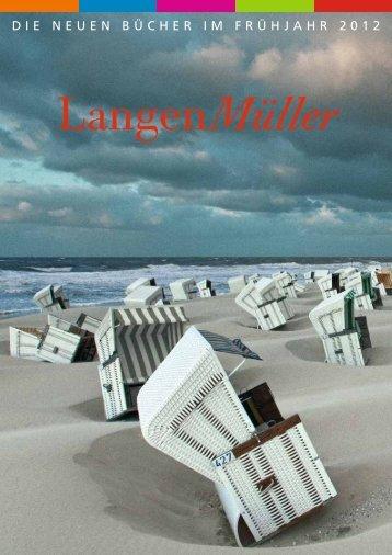 LangenMüller - Anja Bohnhof Fotografie