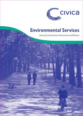 Environmental Health Overview - Civica