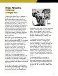 Strategic_Plan_2003 - Purdue Agriculture - Purdue University - Page 3