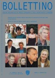 Gennaio 2003 (pdf - 719 KB) - Ordine Provinciale dei Medici ...