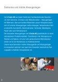 Mobile und Stationäre abSauganlagen - Fuchs Aadorf - Seite 2