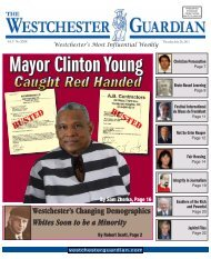 read The Westchester Guardian - July 28, 2011 edition - Typepad