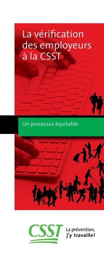 Télécharger le PDF (406 ko ) - CSST