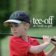 Brochure PDF - Junior Golf For Belgium