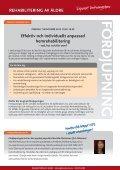 rehabilitering av äldre - Conductive - Page 5