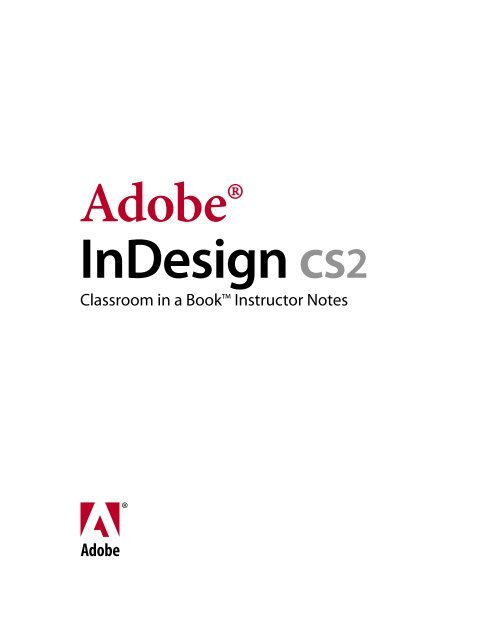 Adobe Photoshop Cs2 Classroom In A Book Pdf