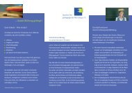 Download pdf ~0,6 MB - Institut für pädagogische Beratung eV