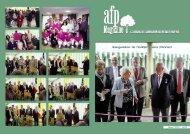 Lire le n°57 - AFP, Résidences retraite