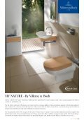 Naturalness sweeps into life and your bathroom ... - Argent Australia - Page 2