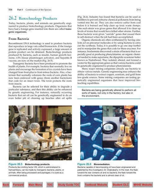 Biotechnology: Friend or Foe? From Plants - bib tiera ru static